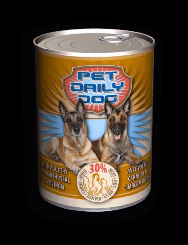 PD-2018 Dog415g baromfi EN-H-HR-FR-ES-RU