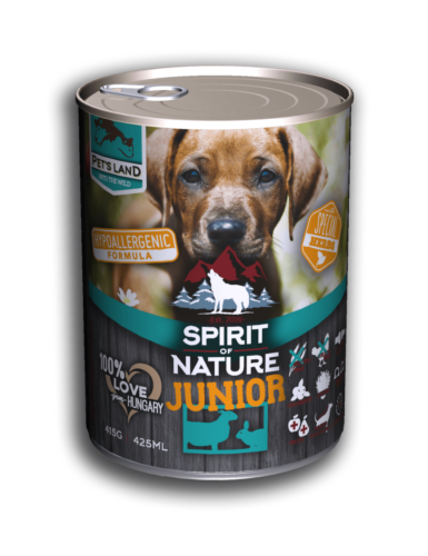 PL spirit of nature dog barany-nyul-junior