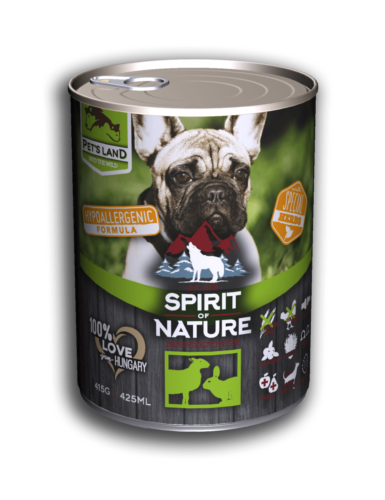 PL spirit of nature dog barany-nyul