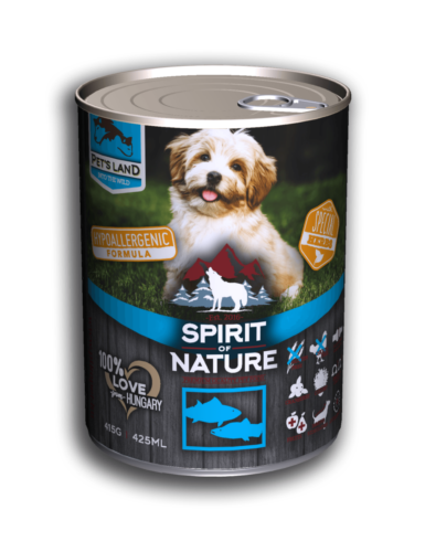 PL spirit of nature dog hal